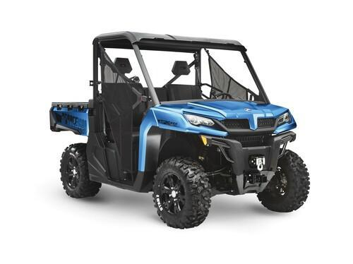 2020 CFMOTO UFORCE 1000 - BENCH SEAT ***DEMO Utility Side-by-Side (UTV)
