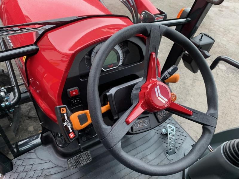 2020 YANMAR YT347VXHIC-TL Tractor