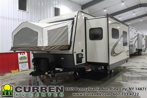 2020 Forest River Inc. ROCKWOOD 24WS Travel Trailer