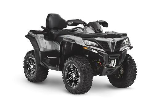 2020 CFMOTO CForce 800 ATV