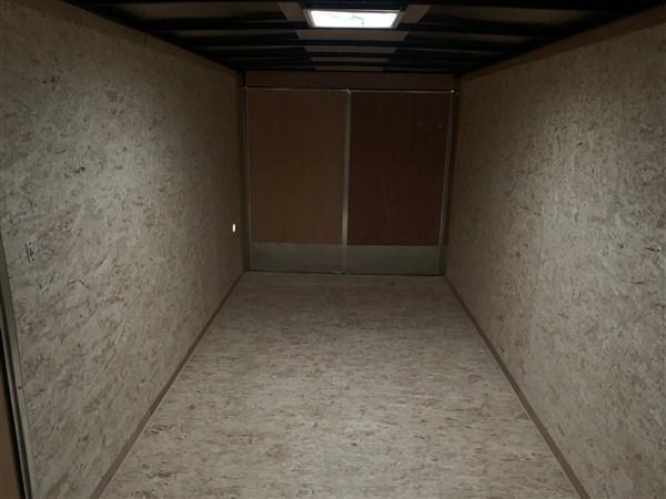 2021 Look Trailers LOOK EWLC7X16TE2SE Cargo / Enclosed Trailer
