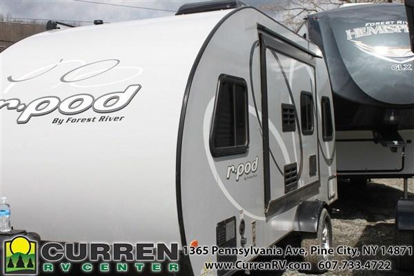 2019 Forest River Inc. R.POD 189 Travel Trailer
