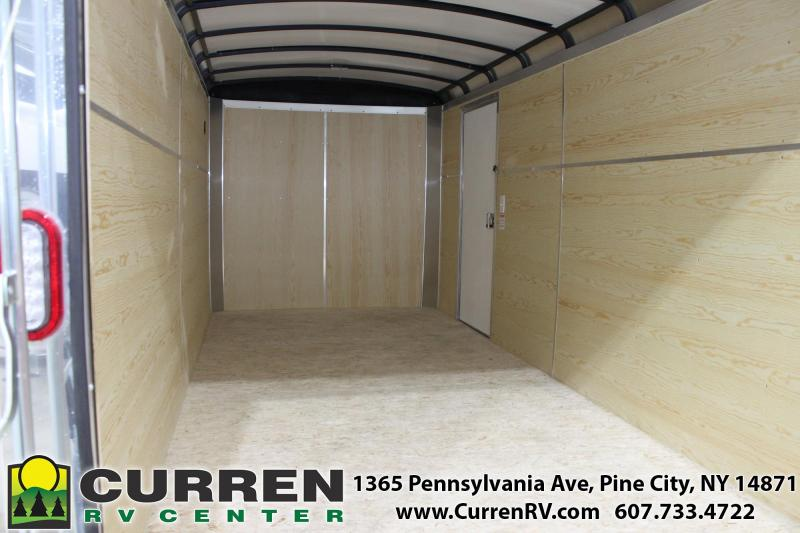 2020 SURE-TRAC STR8416TA - PRO SERIES Cargo / Enclosed Trailer