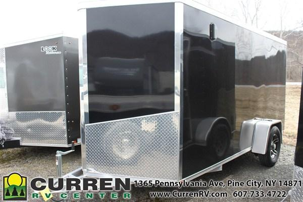 2019 SPORT HAVEN ACS612S6 Cargo / Enclosed Trailer