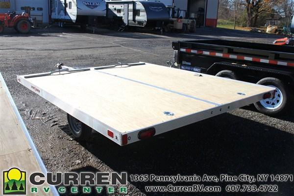 2019 SPORT HAVEN AOS1085 Utility Trailer