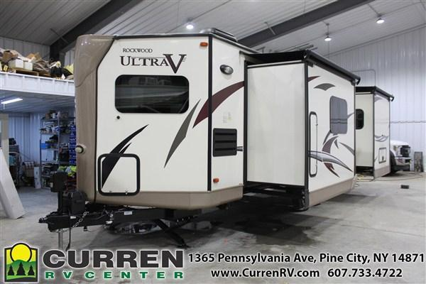 2018 Forest River Inc. ROCKWOOD 2618VS Travel Trailer