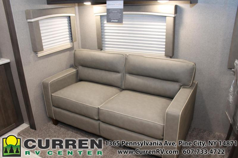 2021 Forest River Inc. ROCKWOOD 2621WS Fifth Wheel Camper