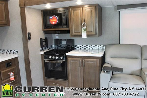 2019 Forest River Inc. ROCKWOOD 8290BS Fifth Wheel Camper