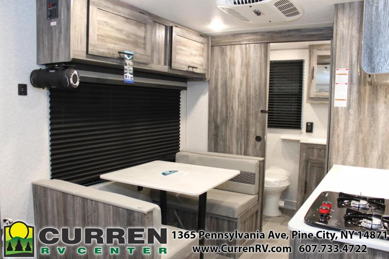 2021 Salem Trailers SALEM 167RBK Travel Trailer
