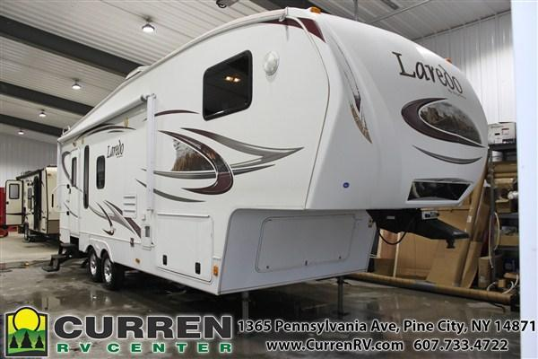 2011 Keystone RV KEYSTONE LAREDO 266RL Fifth Wheel Camper