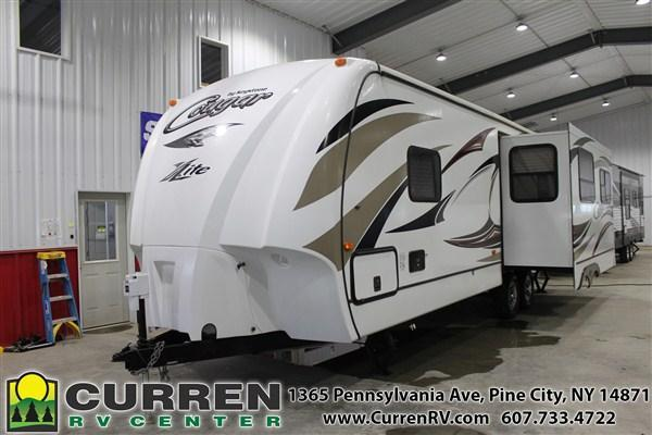 2014 Other COUGAR X-LITE 28RLS Travel Trailer