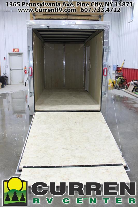 2020 SURE-TRAC STW7212SA - PRO SERIES Cargo / Enclosed Trailer