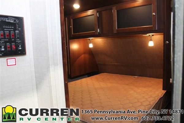 2015 Keystone RV BULLET PREMIER 26RBPR Travel Trailer