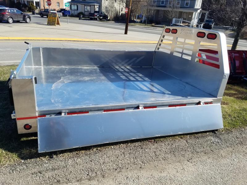 2018 Martin MP Landscape Body Truck Bed