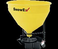 2018 Snow Ex SR-210 Utility Spreader Salt Spreader