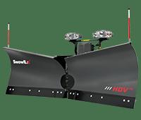 2019 Snow Ex HDV 9ft 6in Snow Plow