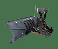 2019 Snow Ex 8600 HD 8ft 6in Snow Plow