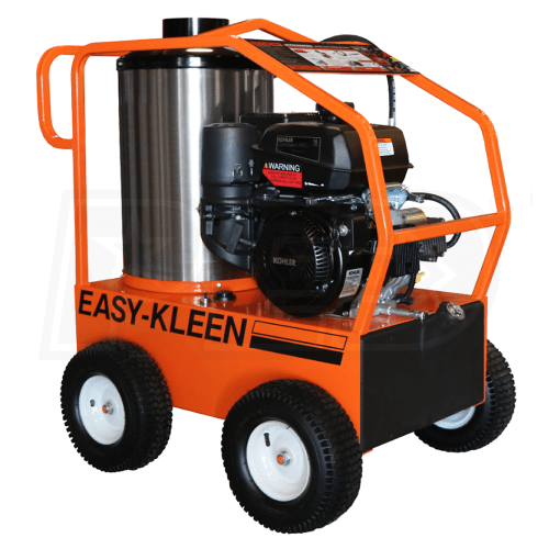 2020 EASY-KLEEN EZO4035G-K-GP-12 Pressure Cleaning System