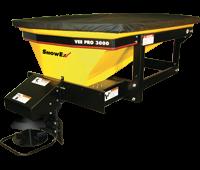 2018 Snow Ex SP-6000 Salt Spreader