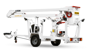 COMING SOON !! 2020 Axion T Arial Lifts