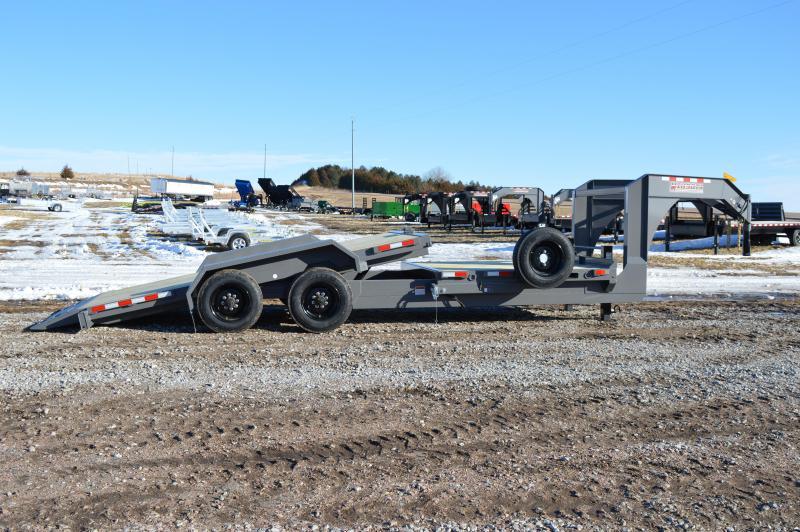 2020 Midsota TBHD-24 Equipment Trailer