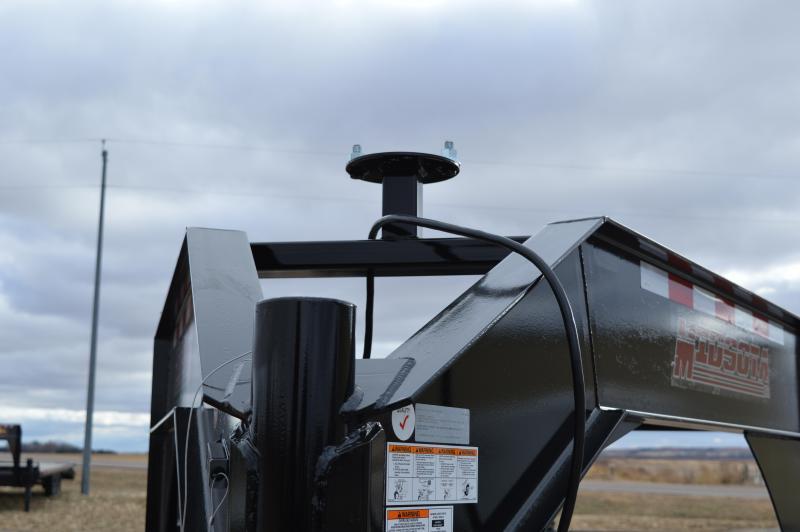 2020 Midsota TBWB-26 Flatbed Trailer
